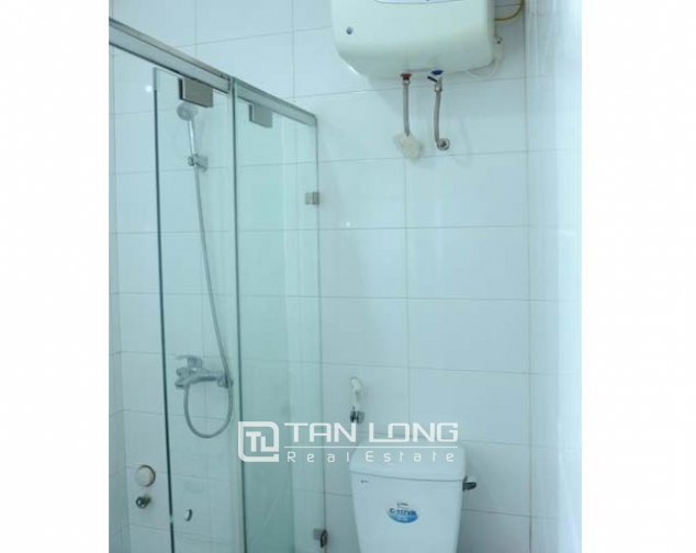 Nice 2 bedroom serviced apartment for rent in Nguyen Khang, Cau Giay dist 5