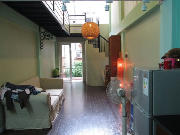 Apartments in Hoan Kiem