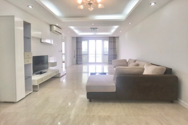 Nice 3 bedroom apartment 145sqm for rent in P1 tower Ciputra near The Link Ciputra