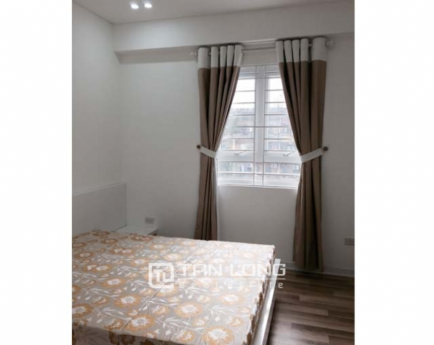 Nice 3 bedroom apartment for lease in C7 Giang Vo 1