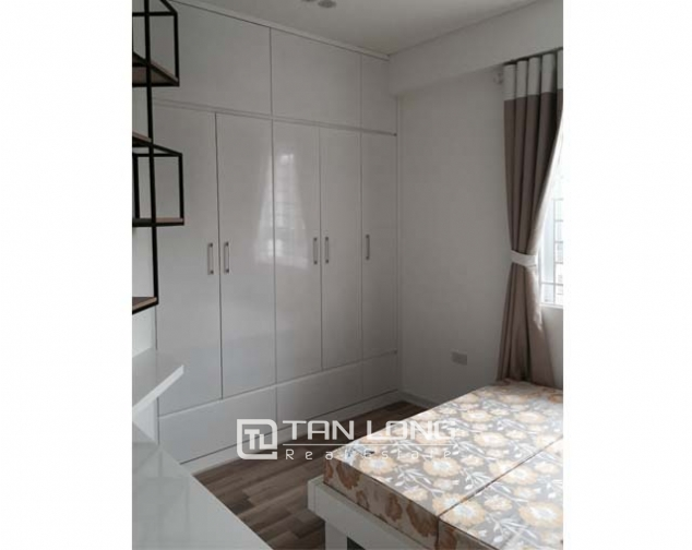 Nice 3 bedroom apartment for lease in C7 Giang Vo 2