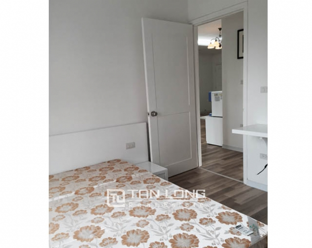 Nice 3 bedroom apartment for lease in C7 Giang Vo 3