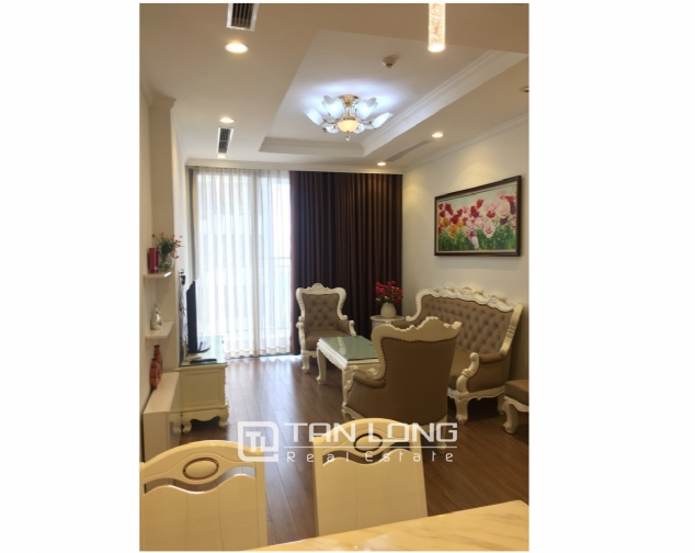 Nice 3 bedroom apartment for rent in P2 Park Hill TImes City 1
