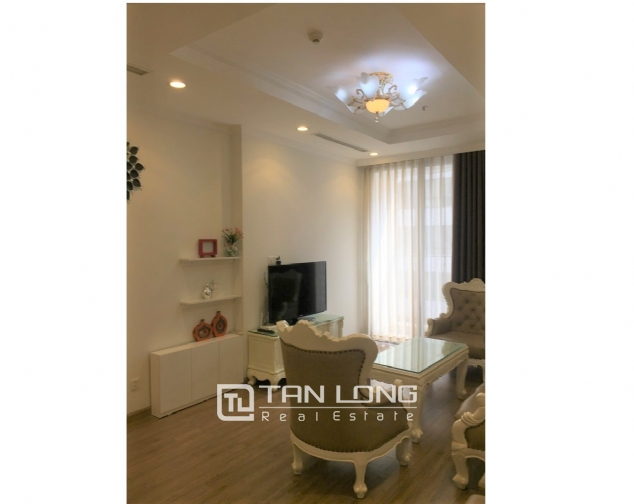 Nice 3 bedroom apartment for rent in P2 Park Hill TImes City 2