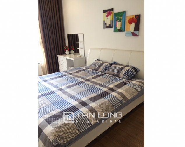 Nice 3 bedroom apartment for rent in P2 Park Hill TImes City 6