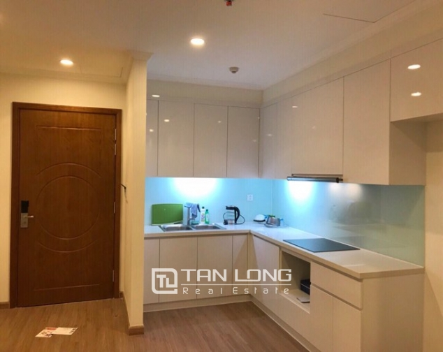 Nice 3 bedroom apartment for rent in P7 Park Hill 3