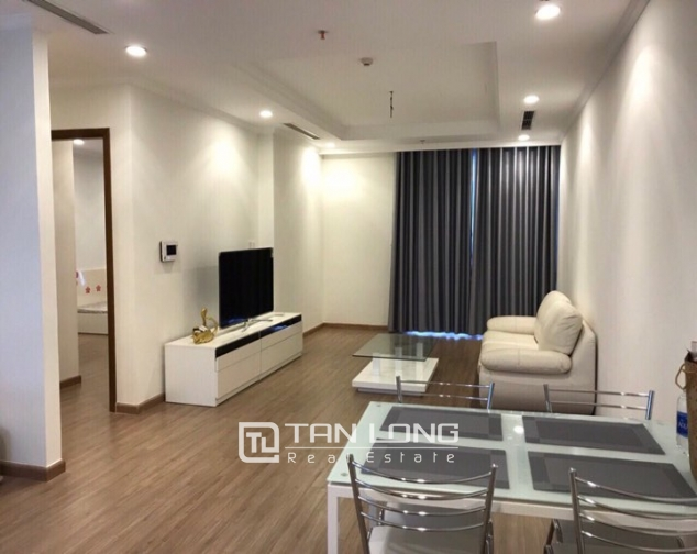 Nice 3 bedroom apartment for rent in P7 Park Hill 4