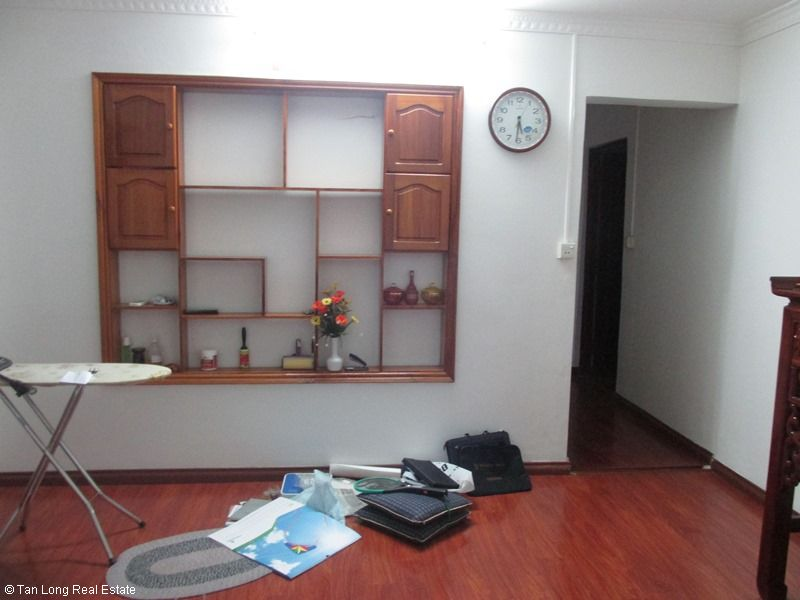 Nice 3 bedroom apartment for rent in Van Bao lane, Ba Dinh, Hanoi 6