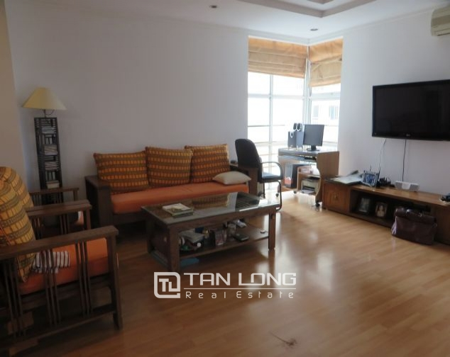 Nice 3 bedroom apartment for sale in G3 Ciputra, Tay Ho district 2