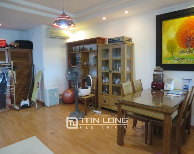 Nice 3 bedroom apartment for sale in G3 Ciputra, Tay Ho district 3