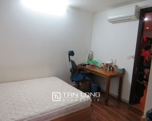 Nice 3 bedroom apartment for sale in G3 Ciputra, Tay Ho district 7