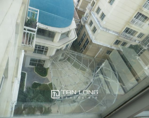 Nice 3 bedroom apartment for sale in G3 Ciputra, Tay Ho district 8
