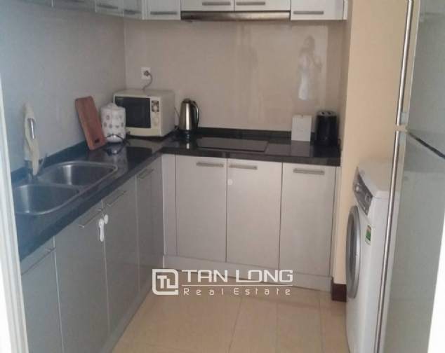 Nice 3 bedroom apartment to lease in R4 Royal City 4