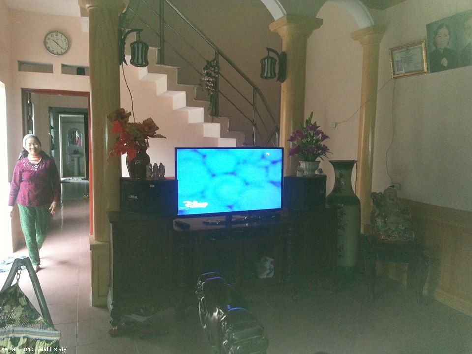 Nice 4 storey house for rent in Ninh Xa, Bac Ninh city 1