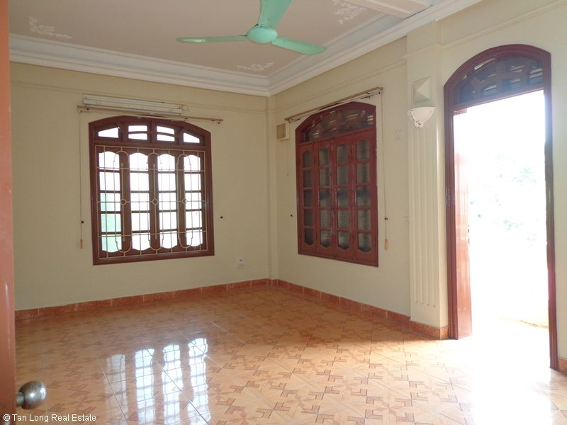 Nice 4 storey house rental in Doi Can, Ba Dinh, Hanoi 10