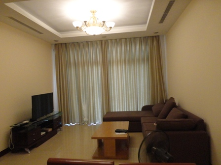 Apartments in Thanh Xuan