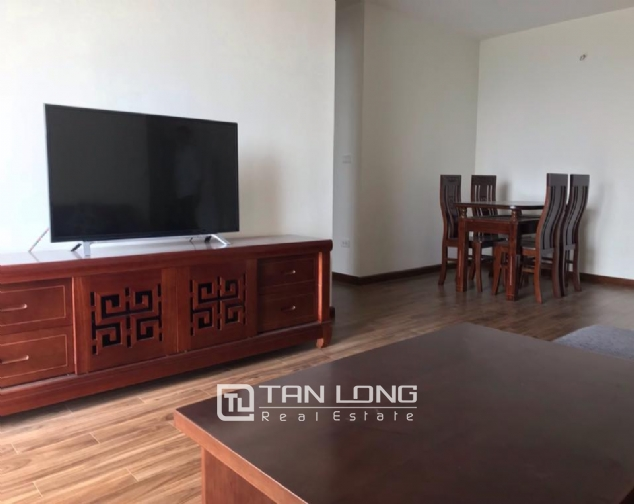 Nice apartment for in Lac Hong Building 2
