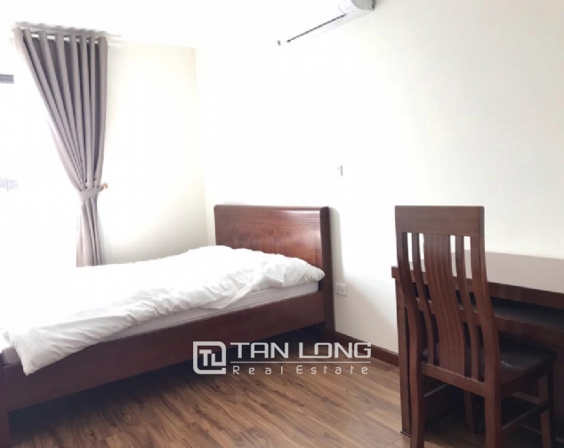 Nice apartment for in Lac Hong Building 7