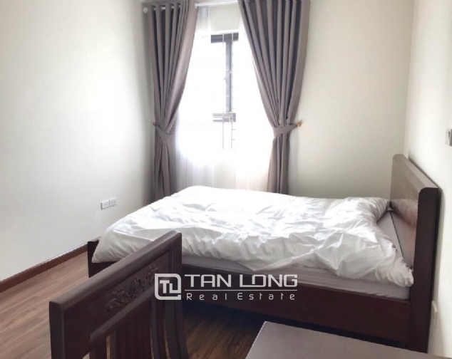 Nice apartment for in Lac Hong Building 10