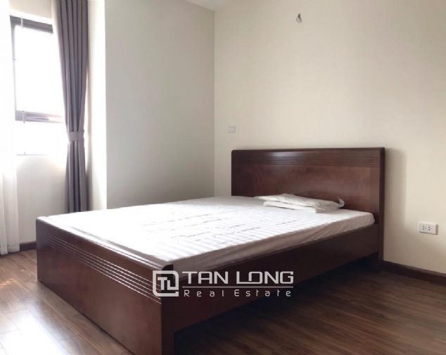 Nice apartment for in Lac Hong Building 8