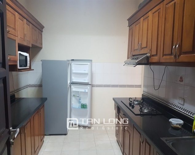 Nice apartment for rent in Ciputra, Tay Ho district, Hanoi for rent 3