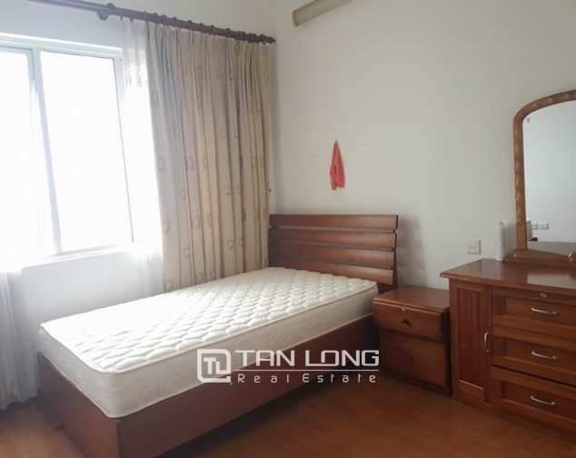 Nice apartment for rent in Ciputra, Tay Ho district, Hanoi for rent 5