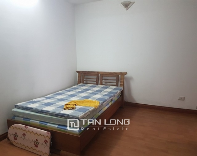 Nice apartment for rent in Ciputra, Tay Ho district, Hanoi for rent 6