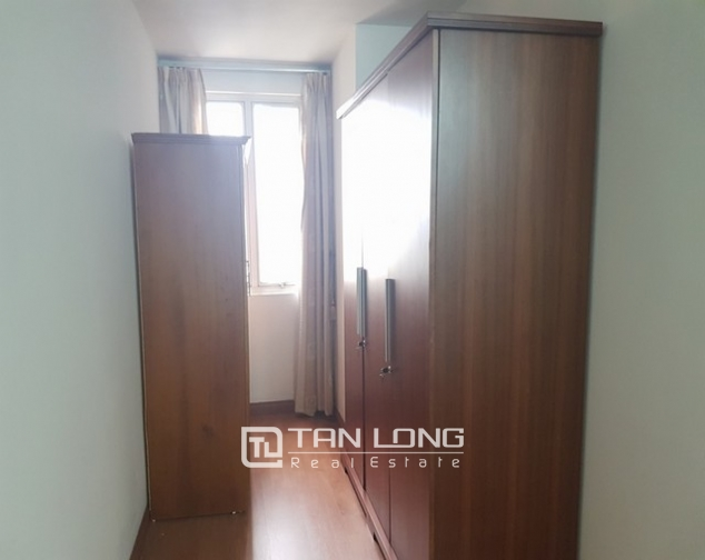 Nice apartment for rent in Ciputra, Tay Ho district, Hanoi for rent 8