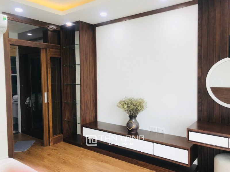 Nice apartment for rent in Dleroisolei on Xuan Dieu street, Tay ho district, Ha Noi 17