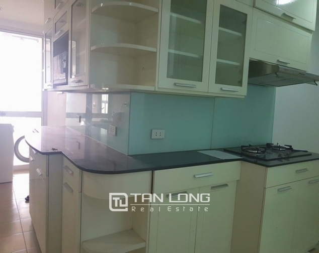 Nice apartment for rent in P2 Ciputra, Tay Ho district, Hanoi for rent 5