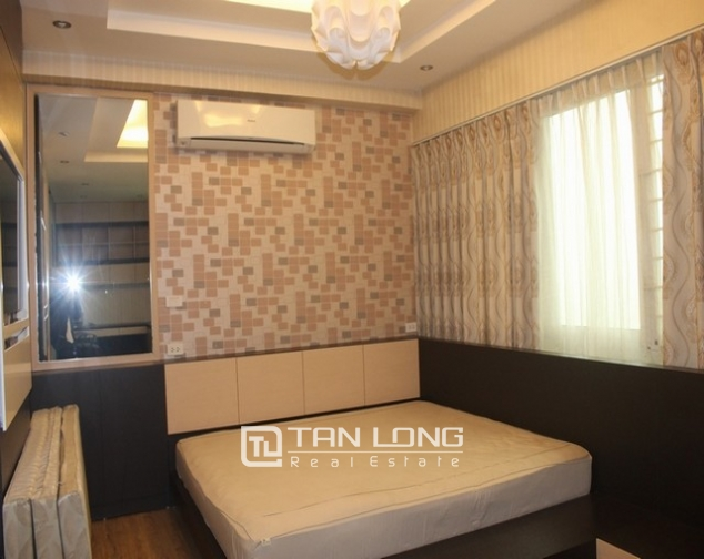 Nice apartment for rent in P2 Ciputra, Tay Ho district, Hanoi for rent 8