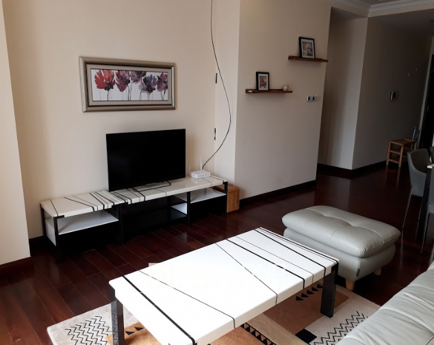Nice apartment for rent in Royal City. 2