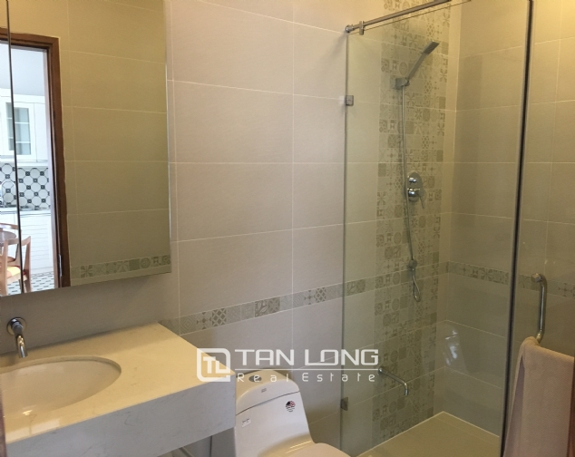 Nice apartment for rent in To Ngoc Van street, Quang An ward, Tay Ho district, Hanoi 6