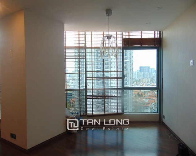 Nice apartment for sale in Eurowindow, Tran Duy Hung street, Cau Giay district, Hanoi 1