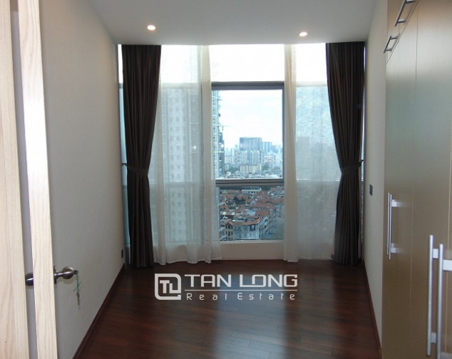 Nice apartment for sale in Eurowindow, Tran Duy Hung street, Cau Giay district, Hanoi 2