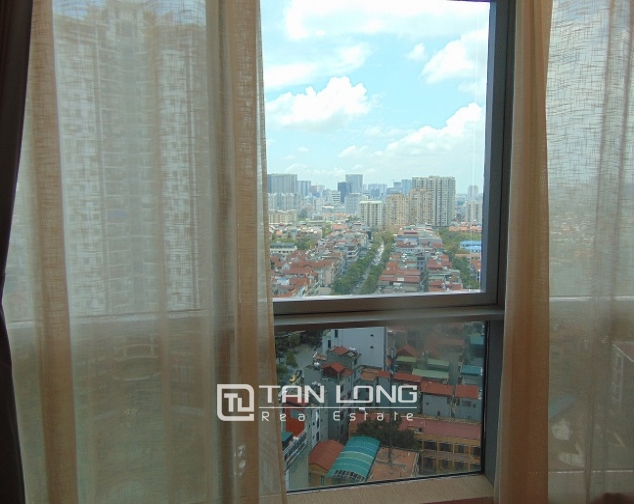Nice apartment for sale in Eurowindow, Tran Duy Hung street, Cau Giay district, Hanoi 8