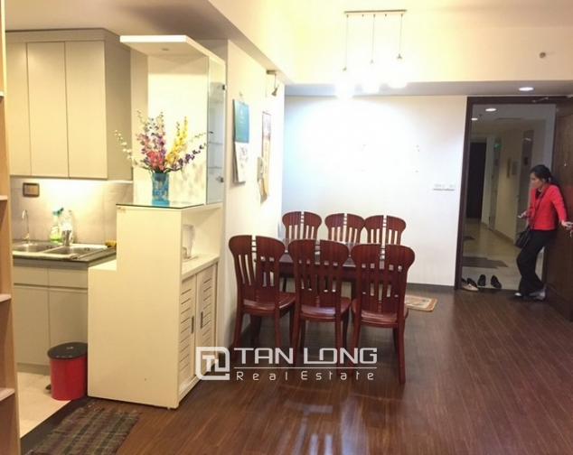 Nice apartment  in Ecopark urban area, Long Bien district, Hanoi for rent 1