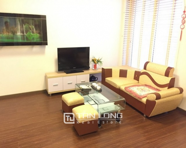 Nice apartment  in Ecopark urban area, Long Bien district, Hanoi for rent 2