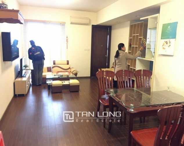 Nice apartment  in Ecopark urban area, Long Bien district, Hanoi for rent 3