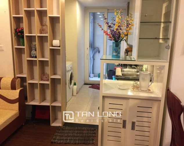 Nice apartment  in Ecopark urban area, Long Bien district, Hanoi for rent 4