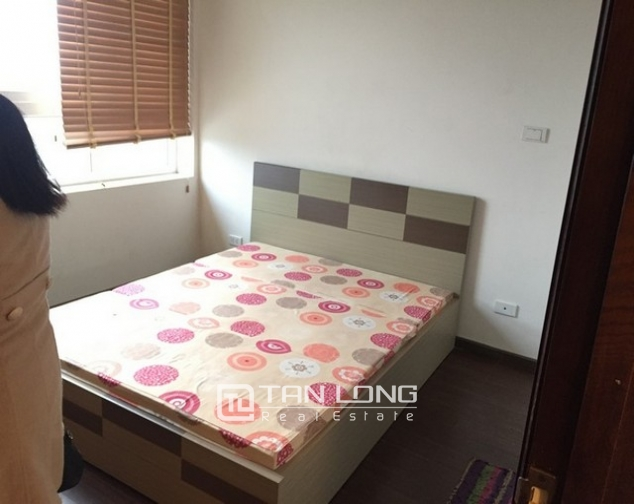 Nice apartment  in Ecopark urban area, Long Bien district, Hanoi for rent 5