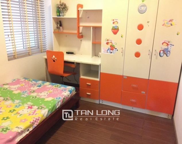 Nice apartment  in Ecopark urban area, Long Bien district, Hanoi for rent 6