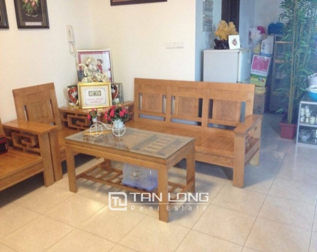 Nice apartment in Ecopark urban area, Long Bien, Hanoi for rent 2