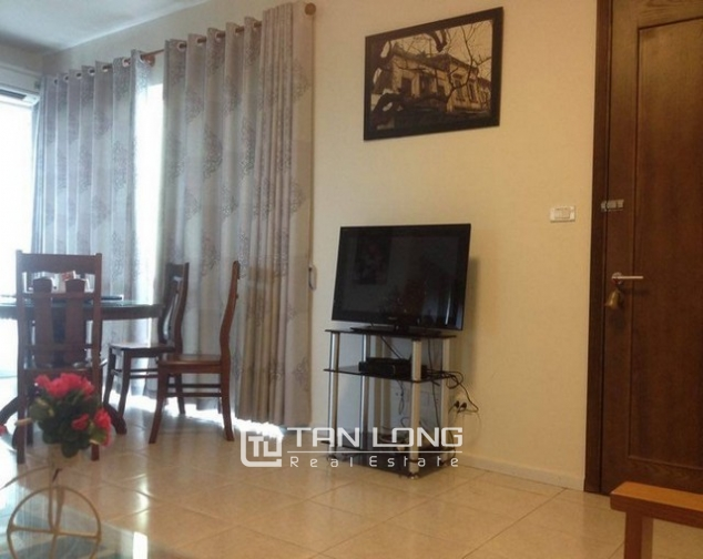 Nice apartment in Ecopark urban area, Long Bien, Hanoi for rent 5