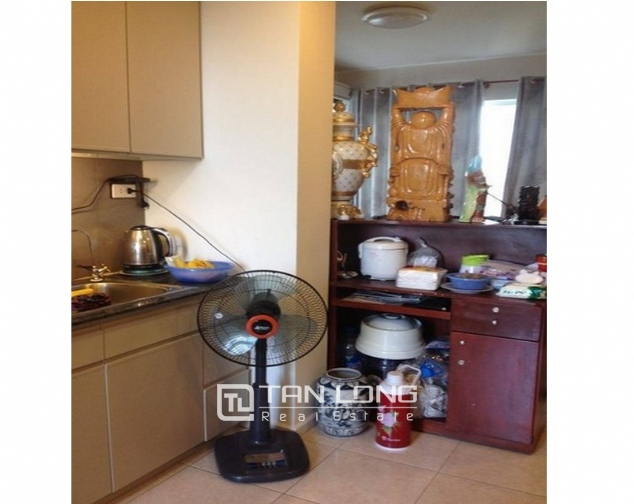 Nice apartment in Ecopark urban area, Long Bien, Hanoi for rent 6