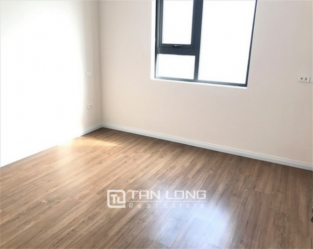 Nice apartment in Mipec Long Bien, Hanoi for rent 5