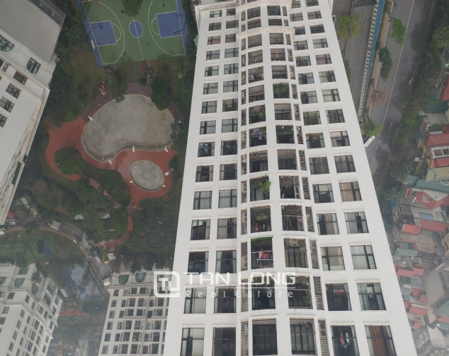Nice apartment in R1 Tower  Royal City, Hanoi for rent 1
