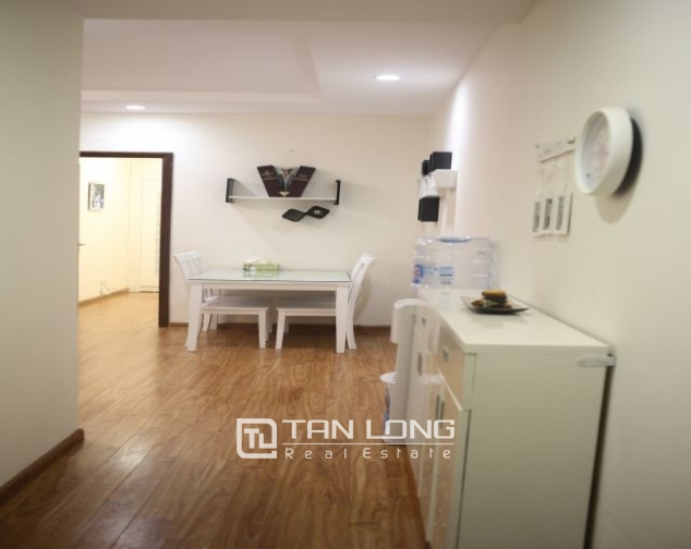 Nice apartment in  T18 tower, Vinhomes Time City, Hai Ba Trung dist, Hanoi for lease 3