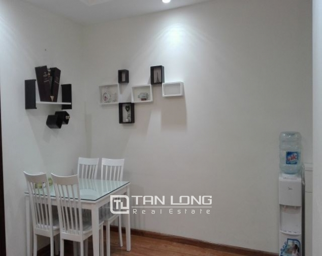 Nice apartment in  T18 tower, Vinhomes Time City, Hai Ba Trung dist, Hanoi for lease 7
