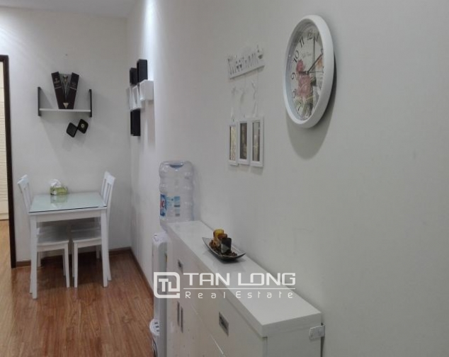 Nice apartment in  T18 tower, Vinhomes Time City, Hai Ba Trung dist, Hanoi for lease 8